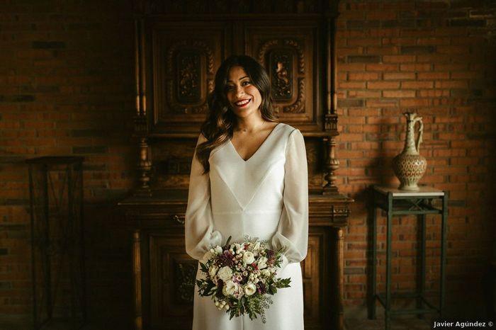 La novia: ¿1, 2 o X? 3