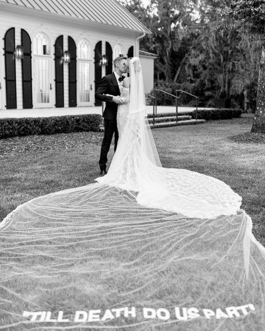 5 parejas famosas que han tenido 2 bodas espectaculares 💍 3