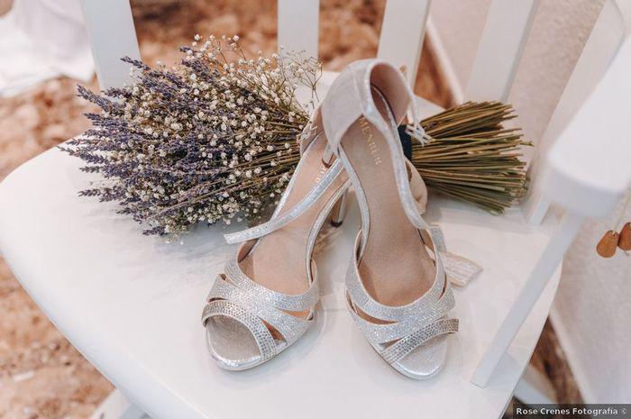 ¿Caerías en la tentación con estos zapatos? 👠 2