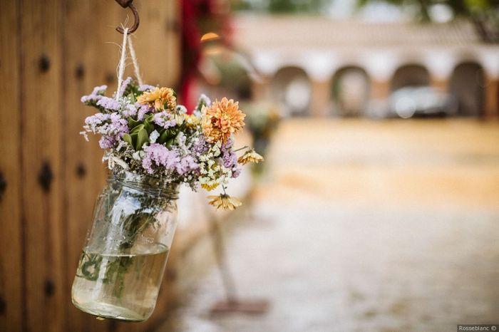 ¿Flores naturales o preservadas? 2