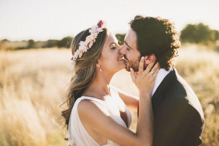 ¿Cuál es la duración ideal de los vídeos que se ponen en una boda? 1