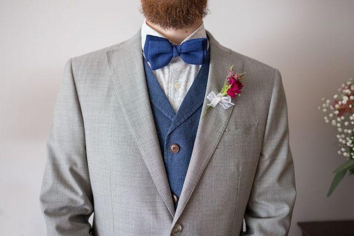 ¿Te consideras un novio hipster? 1