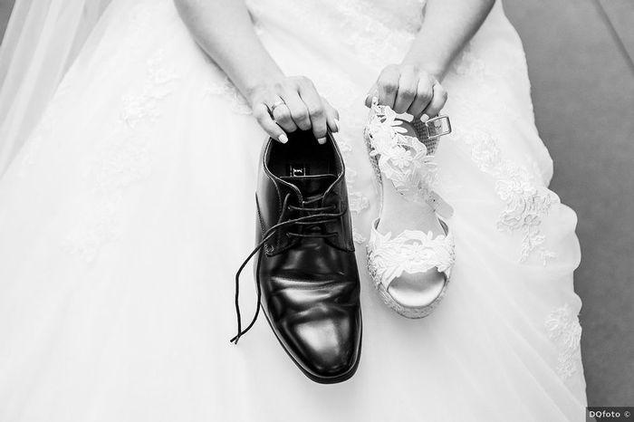 ¡Montamos el juego del zapato! 💃 1