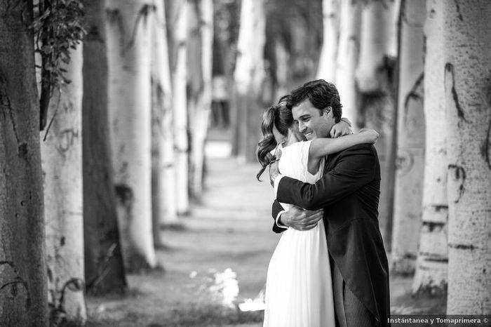 Si te dieran 500€ para gastar SÍ o SÍ en tu boda, ¿en qué los invertirías? 🤑 1