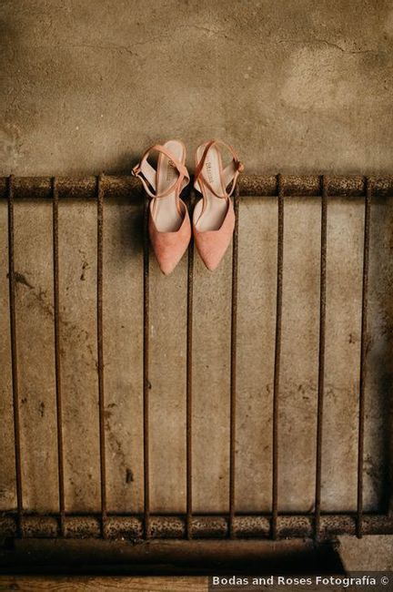 Muéstranos tus zapatos 👠 1