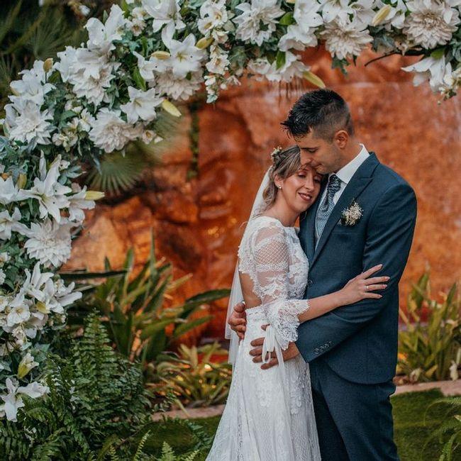 La boda, ¿celebración de un día o fin de semana entero? 💃 1