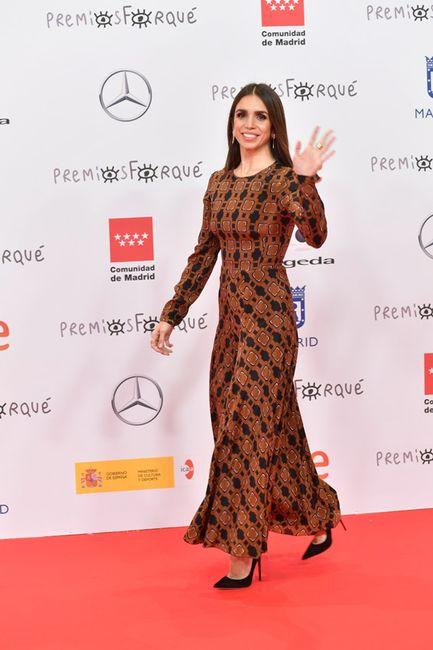 Los mejores looks de los Premios Forqué 2021 1