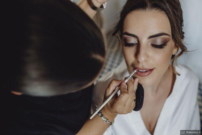 Te casas mañana... ¡Escoge tu maquillaje! 😊 4