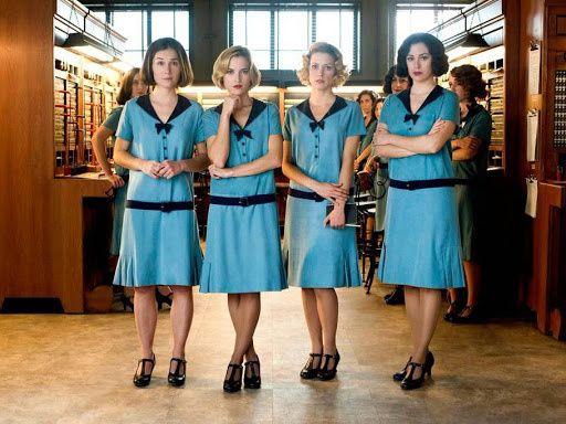 ¿Quienes de ellas serían tus damas de honor? 4