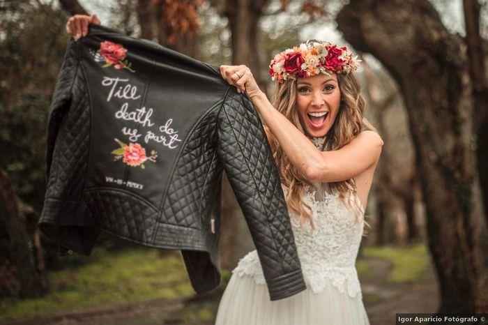 ¡Juega al 'yo nunca nunca' de las bodas y diviértete! 🎲 1