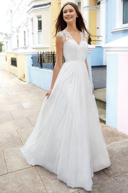 Yo nunca nunca me pondría... ¡Este vestido! 👗 2
