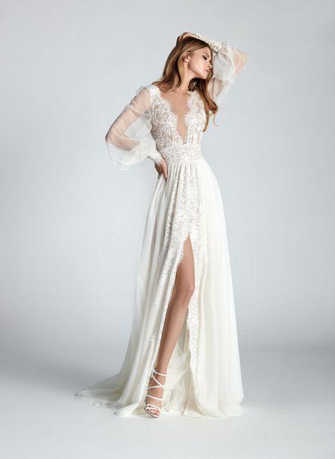 Yo nunca nunca me pondría... ¡Este vestido! 👗 3