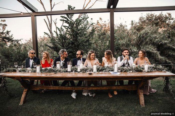 Antes de mi boda quiero... ¡Gozar en la prueba de menú! 2