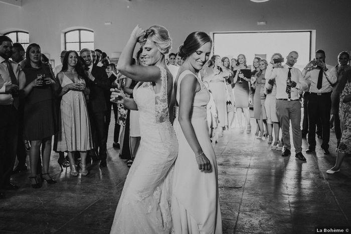 Antes de mi boda quiero... ¡Ir a clases de baile! 2