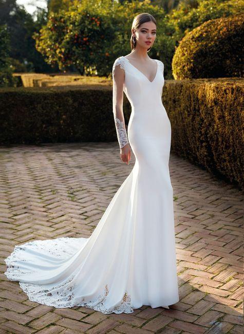 🧡 Me gustaría tener... ¡Este vestido! 4