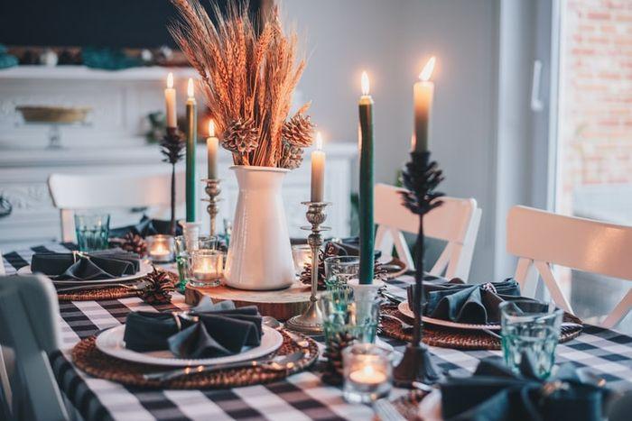 ¿Cena en pareja o con amigos? 2