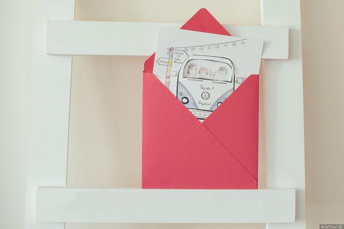 3 formas de entregar las invitaciones: ¡opta por una! 1