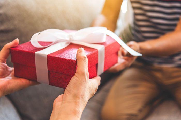 ¿Qué regalos te gustaría recibir por tu boda? 1