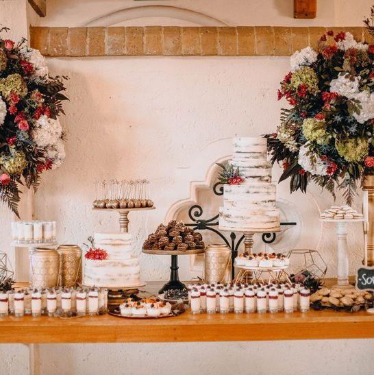 3 mesas dulces ideales, ¡aquí tienes inspiración! 3