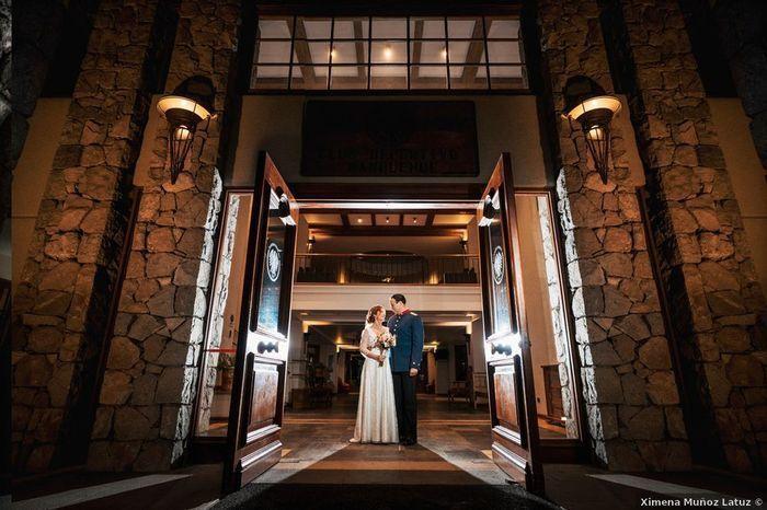 ¿Cuál será el estilo de vuestra boda? 1