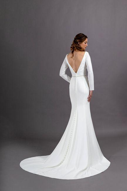 Mi vestido tendrá... 2