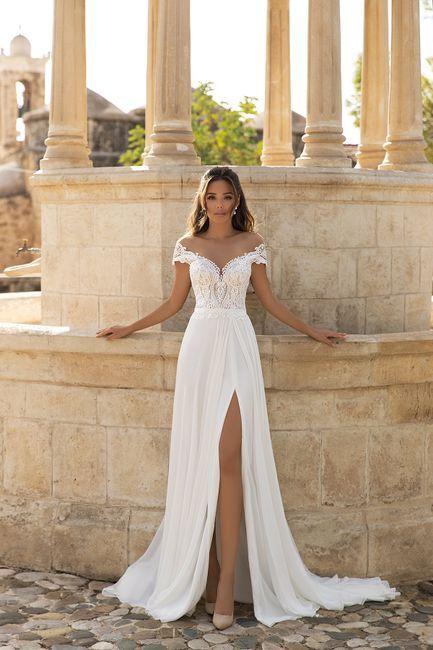 ENCUESTA FINAL - ¡El vestido favorito de la Comunidad! 💕 4