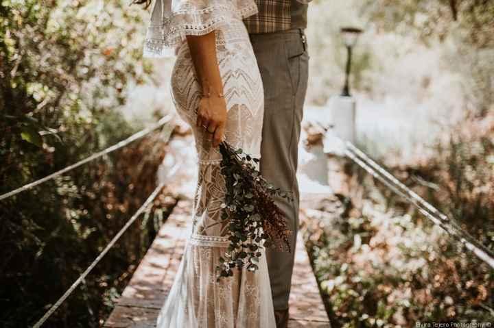 Cosas a tener en cuenta si has cambiado tu fecha de boda 😊 - 1