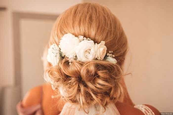 ¡Quiero este TOCADO en mi boda! - 2