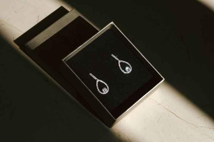 ¿Alguna de tus joyas será heredada? 💎⌚️ - 1