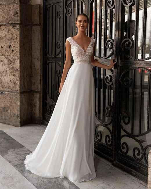 ENCUESTA FINAL - ¡El vestido favorito de la Comunidad! 💕 - 1