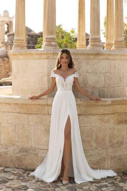 ENCUESTA FINAL - ¡El vestido favorito de la Comunidad! 💕 - 4
