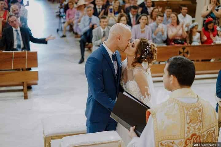 ¿Desde hace cuánto sueñas con casarte? - 1