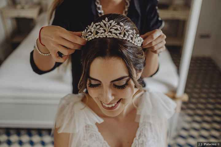 ¿Quieres ser una novia-princesa? - 1
