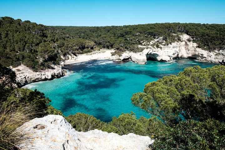 Escapada preboda a Menorca, ¿te apetece? 😏 - 2