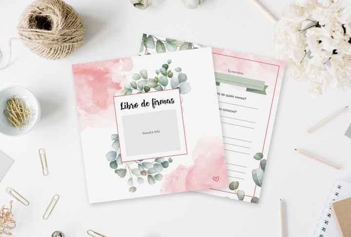 ¡Di la verdad y consigue el libro de firmas para tu boda! 🎁 - 1