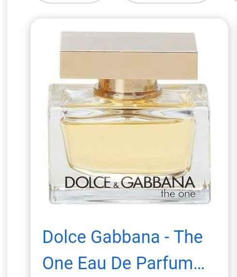 Perfume - 1