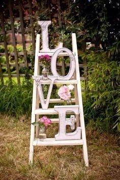 Resultado de imagen para Ideas de boda en jardín
