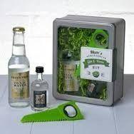Regalo gin tonic