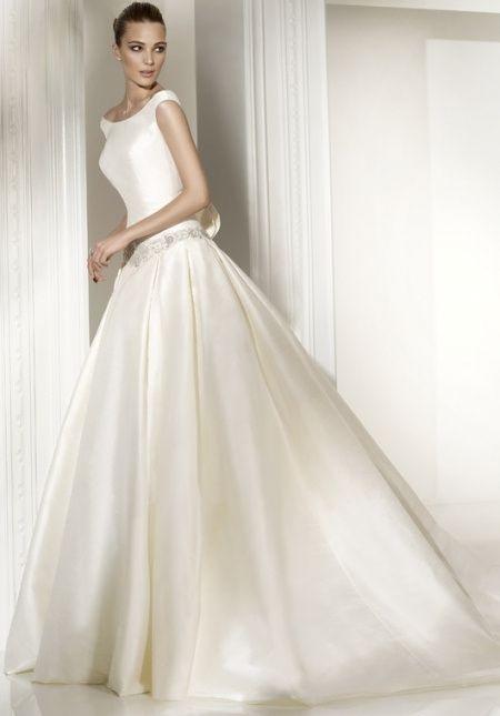 precio vestido pepe botella - moda nupcial - foro bodas
