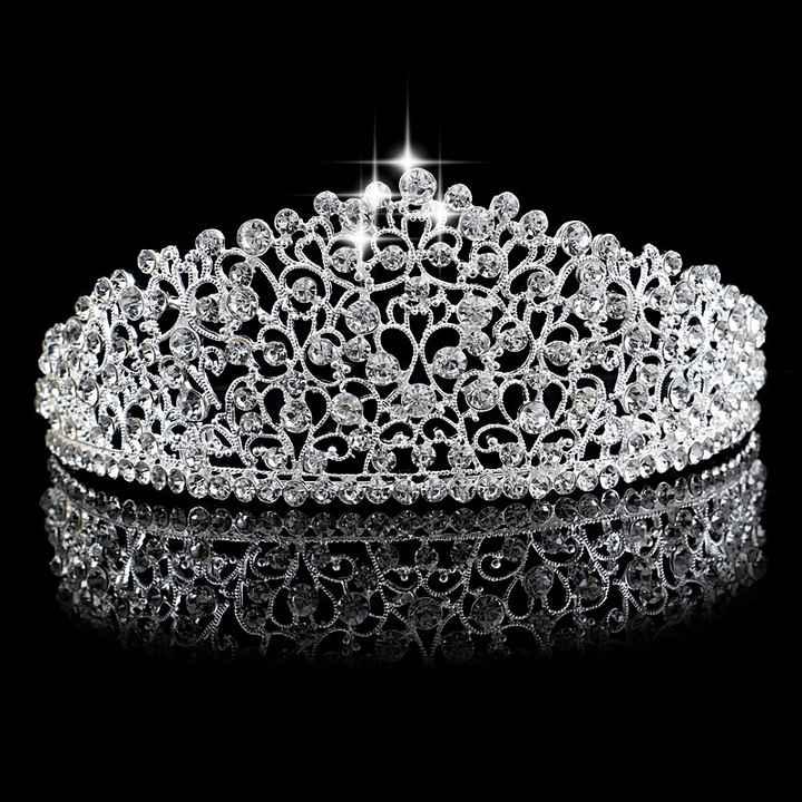 Qué tiara escogeríais? - 5