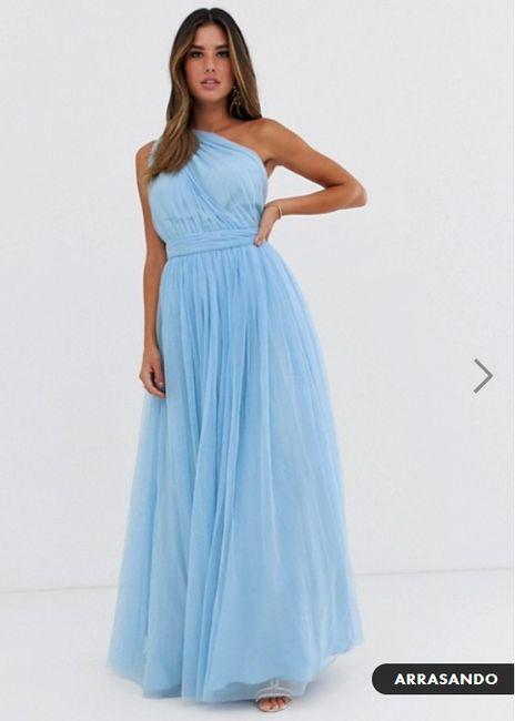 chollazo rebajas para vestidos de damas de honor 1
