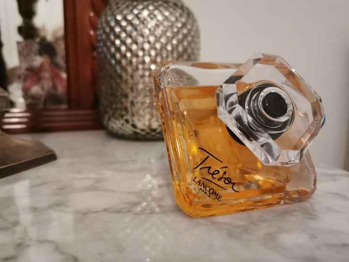 Mi regalo de reyes 🤴 perfume para el día de nuestra boda 💒 - 1
