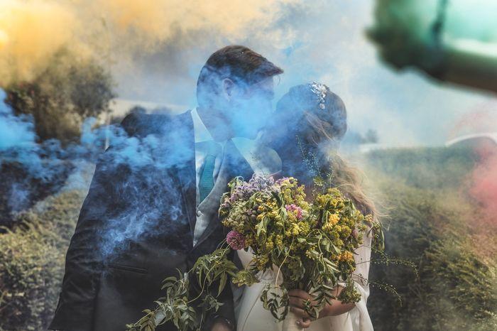29-08-20. Just married y ni rastro de bicho! - 3