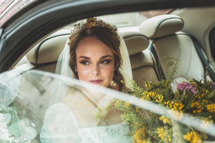 29-08-20. Just married y ni rastro de bicho! - 5