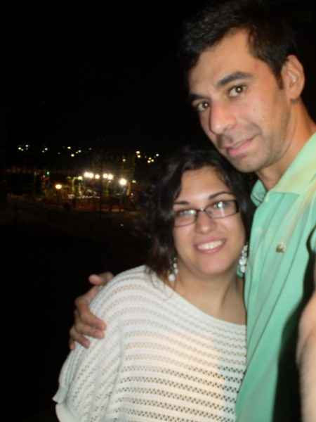 primera foto juntos