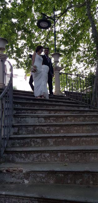 Pues ya me casé!!!!! - 2
