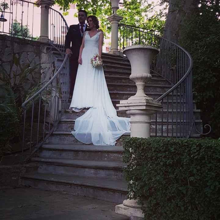 Pues ya me casé!!!!! - 3