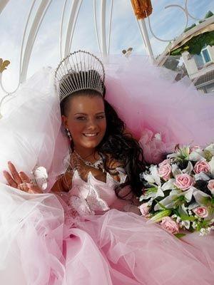 mi gran boda gitana - página 4 - bodas famosas - foro bodas