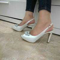 Mis zapatos lodi - 1