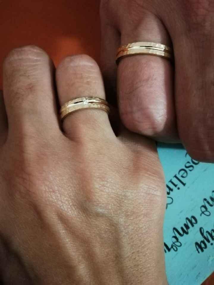 Novios que nos casamos el 29 de Agosto de 2020 en Madrid - 2
